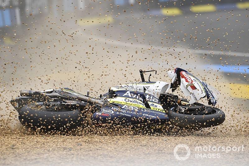 Rengeteg kép a MotoGP Francia Nagydíjáról: Marquez újra a csúcson!