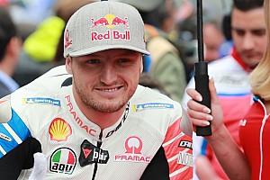 Jack Miller alla scoperta della Ducati Panigale V4 R a Barcellona