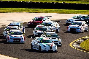 TCR Australia targeting 30-car grids in 2020
