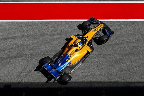 McLaren planea alinear en test de F1 a sus pilotos de IndyCar