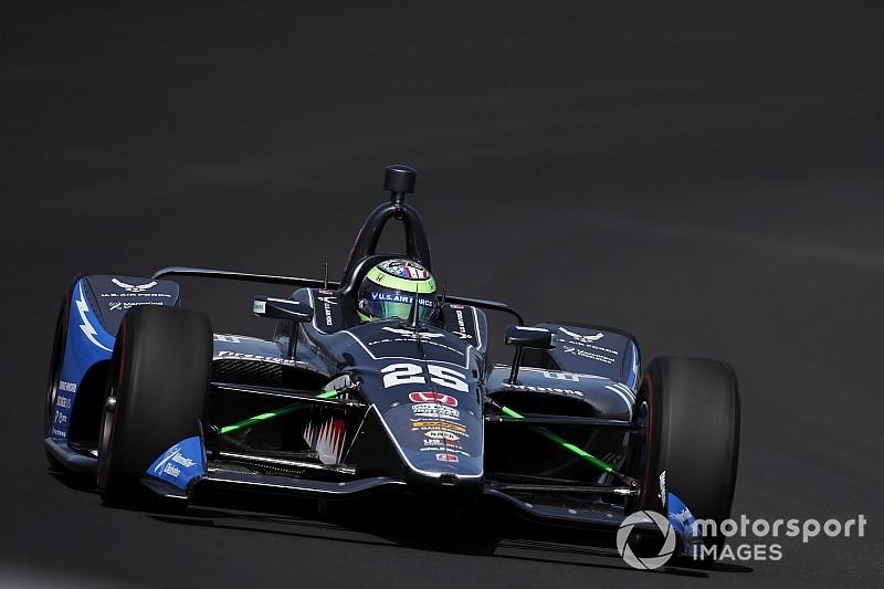 Honda domina el 'Fast Friday' con Alonso 24º