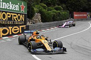 Norris futama a rajt előtt eldőlt: rosszul választott a McLaren
