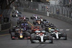 Mônaco cancela GP, que fica de fora da F1 pela 1ª vez desde 1954