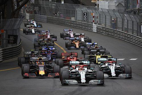Monaco inizierà a costruire le installazioni per le gare lunedì