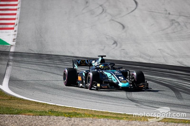 F2, Austria: Sette Camara conquista la Sprint Race, rimonta capolavoro di Mick Schumacher