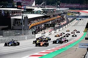 Calendrier 2020 : la F2 et la F3 aux côtés de la F1 en Europe