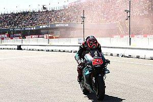 Fotogallery MotoGP: la terza pole di Fabio Quartararo nelle qualifiche di Assen