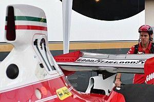 """Ferrari tendrá un """"homenaje"""" en su decoración 2020"""