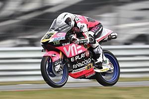 Moto3オーストリア決勝:ロマーノ・フェナティが今季初優勝。日本勢は下位に沈む