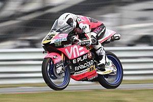 Moto3: Romano Fenati ritrova la vittoria al Red Bull Ring!