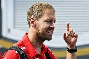 Jelang sidang, Vettel: Ferrari punya informasi baru