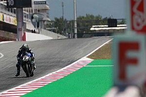 Viñales : Le rythme de course, nouveau centre du travail de Yamaha