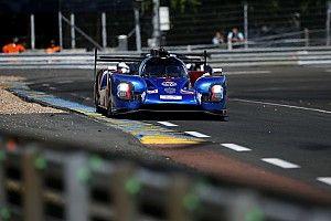 """Vandoorne reflexiona sobre su """"espectacular"""" primera jornada de Le Mans"""