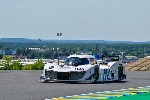 Le prototype hydrogène roulera au Mans avant le départ des 24H