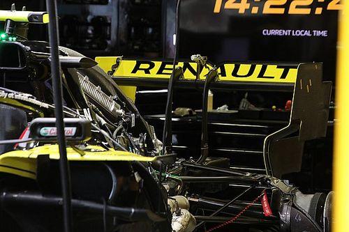 Renault wzmacnia kadrę