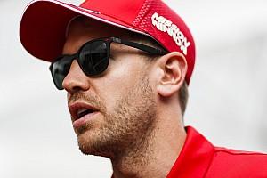 Феттель заверил, что Ferrari не занижает мощность ради надежности