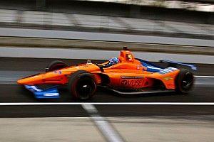 Los pilotos y coches de las 500 Millas de Indianápolis 2019