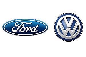 У Volkswagen оголосили про готовність підписання угоди з Ford