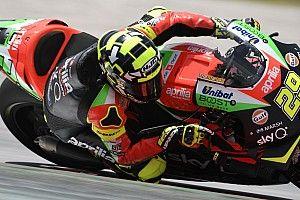 Пилота MotoGP отстранили от гонок за допинг. На четыре года