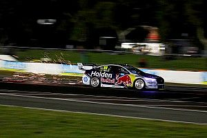 Perth Supercars: Whincup tops practice with fastest-ever lap