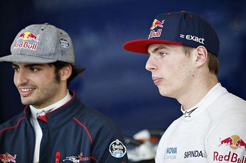 "Marko: ""Sainz? Nessun rimpianto. Lui non è Verstappen..."""