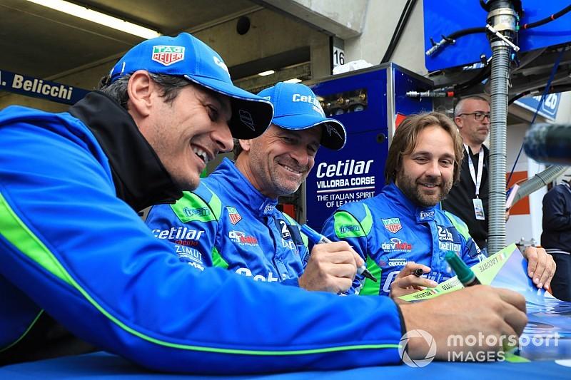 Cetilar Racing ed AF Corse insieme per la nuova sfida nel WEC