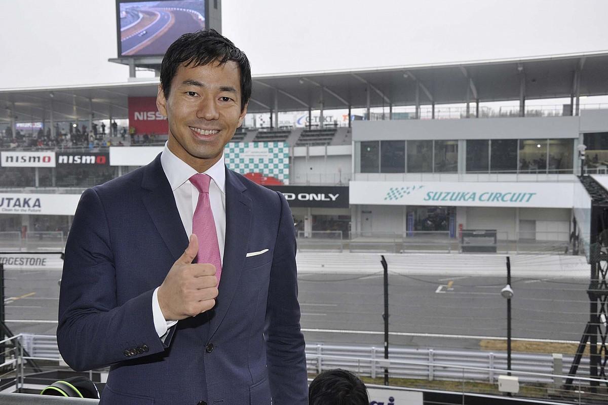 元F1ドライバーが参議院議員選挙に出馬表明。山本左近は、何をしよう ...