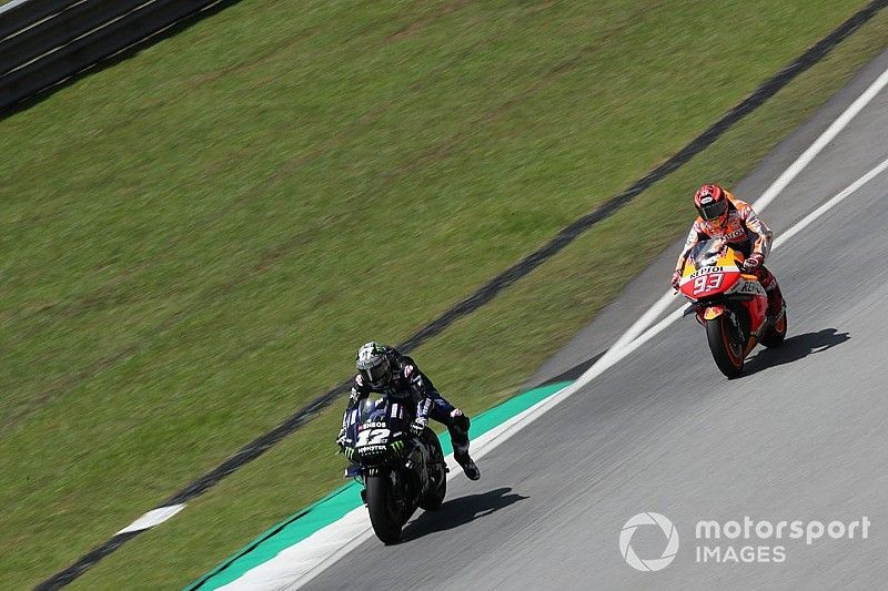 Yamaha responds to its riders better than Honda - Jarvis