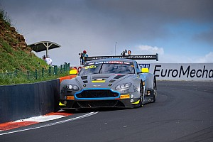 Aston Martin commits to full IGTC season ahead of Bathurst