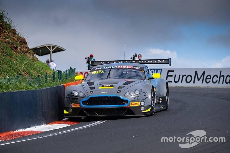 Aston Martin commits to full IGTC season ahead of Bathurst