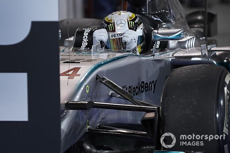 RÁDIOS F1: Tensão e alívio de Hamilton e 'piti' de Stroll no GP do México