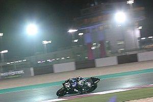Viñales derrota Dovi e Márquez por pole; Rossi e Lorenzo ficam no Q1