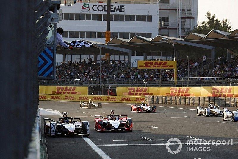La Fórmula E cambia sus reglas para dar más emoción a las carreras