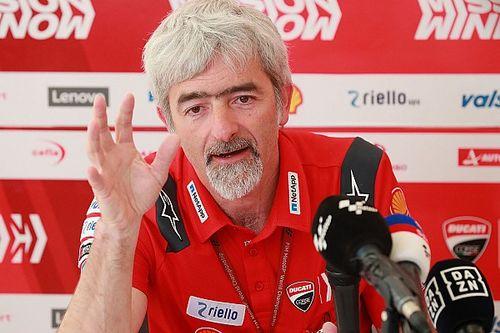 """Ducati: """"A fellebbezés annyiba került, mint az éves szélcsatornás költségünk fele"""""""