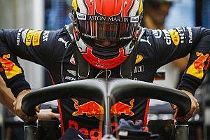 Gasly: Mobil Red Bull tak bisa diprediksi