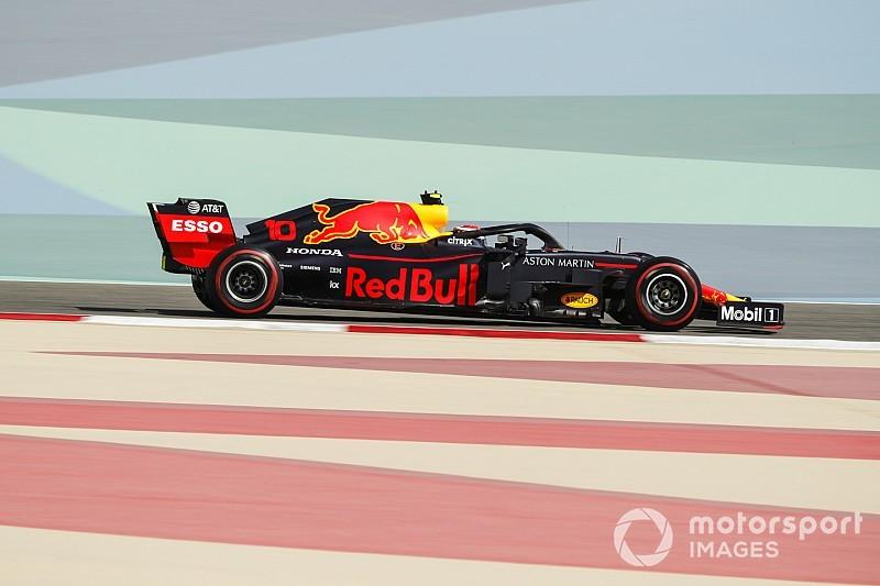 F1バーレーンFP3速報:ルクレール最速。レッドブル・ホンダのフェルスタッペンは8番手