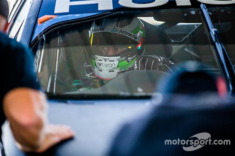 Winterbottom: Triple Eight deal in full swing after poor test