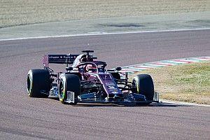 Video: Raikkonens uitgelekte F1-shakedown van de nieuwe Alfa