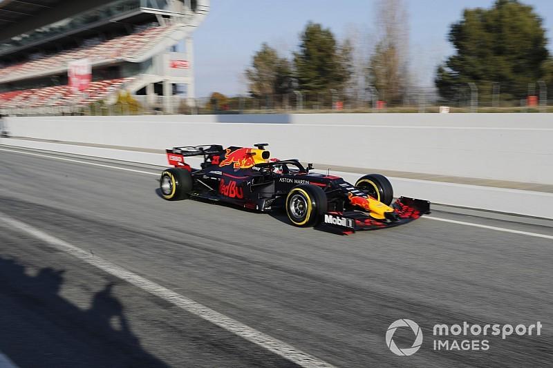 F1バルセロナ合同テスト、後半戦が開始。各チームのドライバーラインアップ