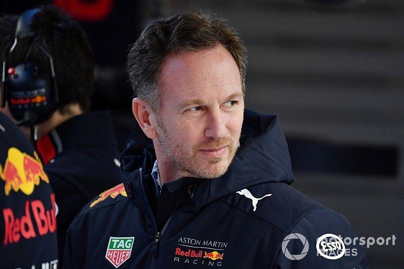 """Horner over jong Red Bull-duo: """"Beoordeel coureurs niet op hun leeftijd"""""""