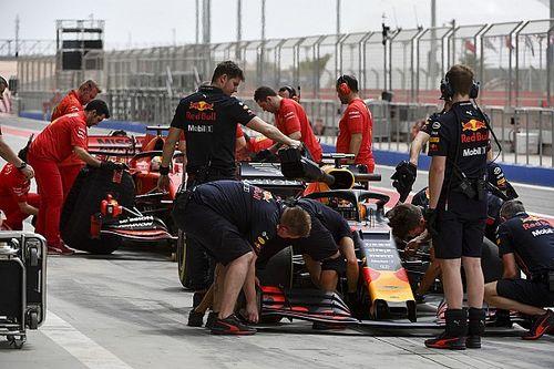 Az F1-csapatok nem akarnak zátonyra futni a négyrészes időmérővel