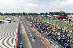 NASCAR Pinty's and Whelen Euro series return to action Saturday