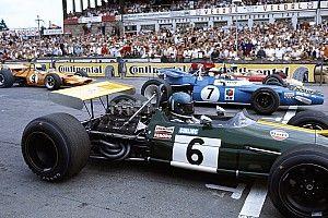 Sem Pérez, F1 terá recorde de quase 51 anos quebrado em Silverstone