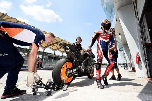 Bradl correrá como wildcard de Honda en Jerez