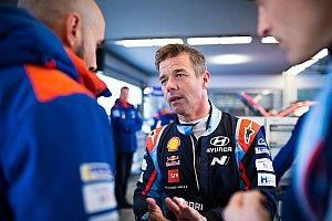 """Loeb : """"Jamais connu pareil confort en rallye"""""""