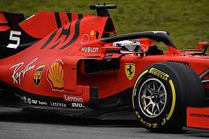 Que conclusões podemos chegar após 1ª semana de testes da F1?