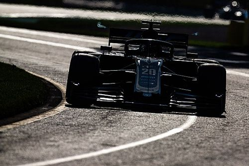 Haas: Ferrari'ye beklediğimizden daha yakınız