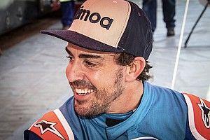 Alonso vai testar McLaren de 2019 na próxima semana
