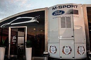 Expulsan a dos personas del WRC Montecarlo por falsificar prueba COVID