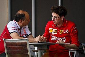 Ferrari посоветовала Alfa Romeo поскорее сменить электронику силовой установки
